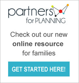 Partners for Planning Resource Network logo