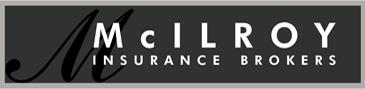 McIlroy Insurance Brokers logo