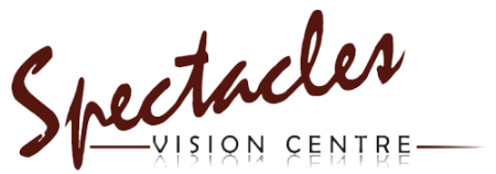 Spectacles Vision Centre logo