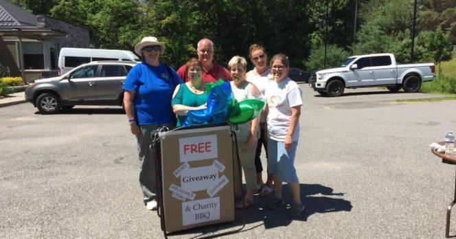 Community Living Huntsville slider