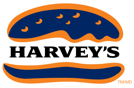 Harvey's logo