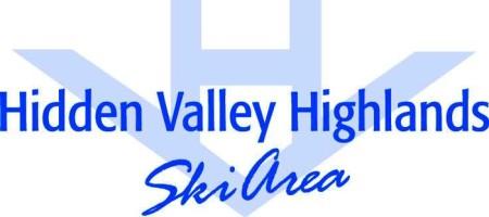 Hidden Valley Highlands logo