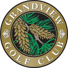 Grandview Golf Club logo