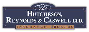 Hutcheson, Reynolds and Caswell logo