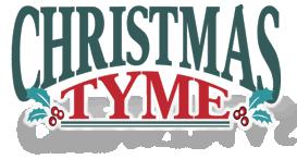 Christmas Thyme- Huntsville logo