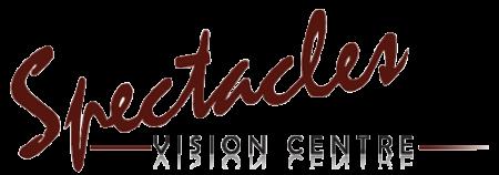 Spectacles Vision Centre logo