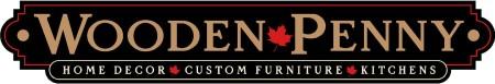 Wooden Penny logo