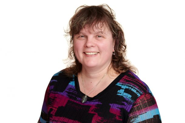 Carla O'Neill