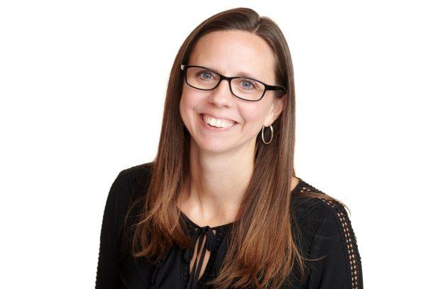Charlene Hofstetter