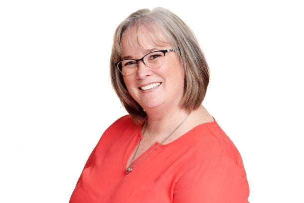 Diane Lupton