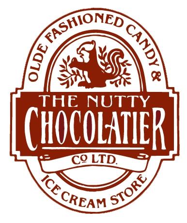 nutty chocolatier